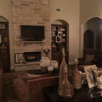 Hill Country Home Get Away Tour – Part 1