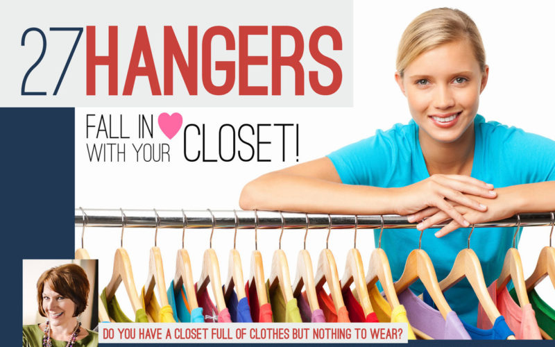 27 Hangers