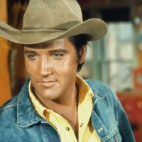 My Elvis Crush!