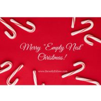 An Empty Nest Christmas!