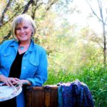 Coloring Through The Bible with Debbie Hannah Skinner