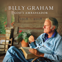 My Billy Graham Story…