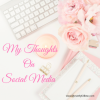Trying Hard to Love Social Media
